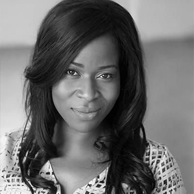 Nnenna Sankey Headshot